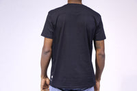T-Shirt Barrem Noir