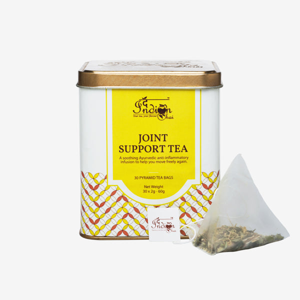 Joint support tea bags