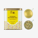 Nursing mothers tea bags