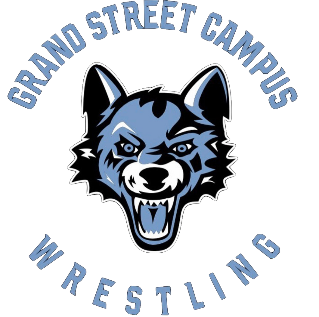 Donor - Grand Street Campus NY Wrestling