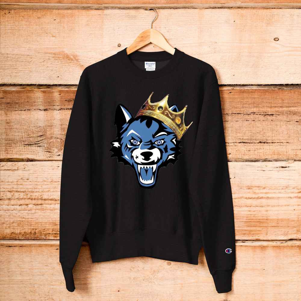 GSC Kings - Crewneck