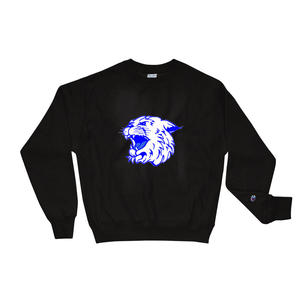 Banner County - Champion Crewneck