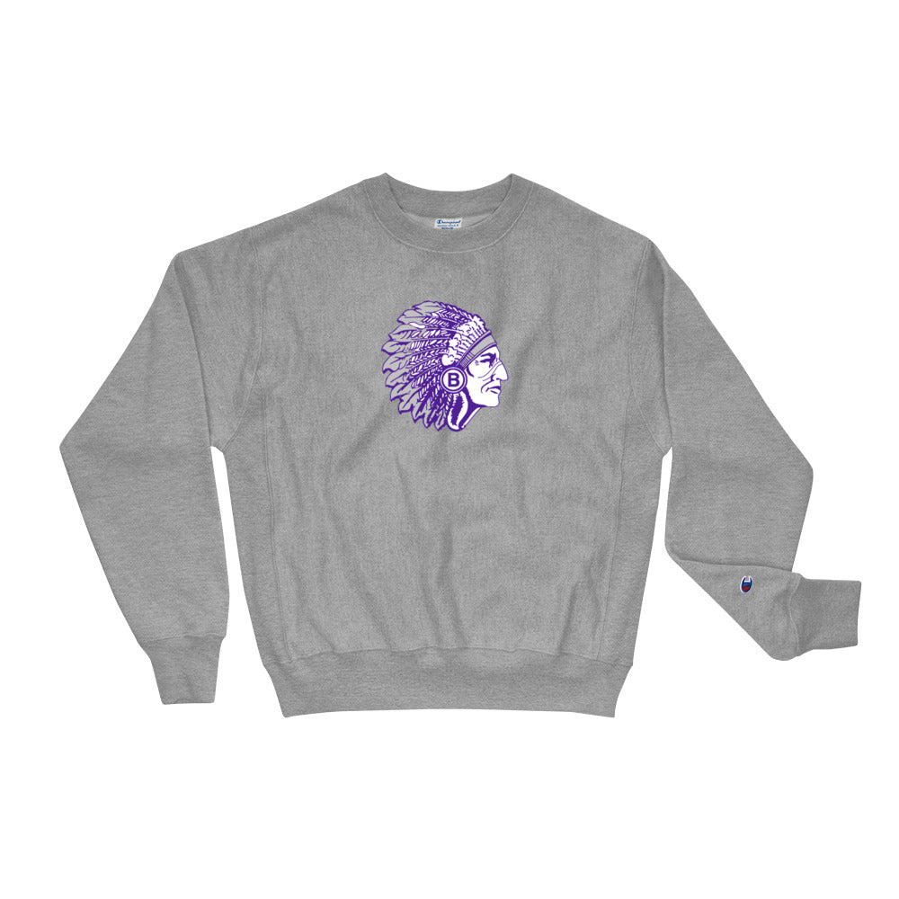 Bellevue East - Crewneck