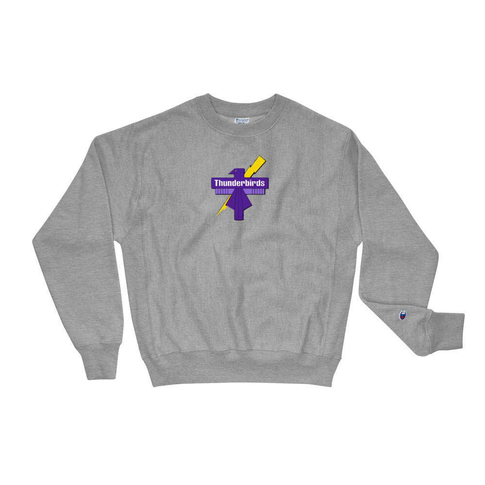 Bellevue West - Sweatshirt