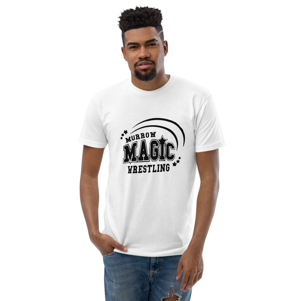 Murrow Magic - Short Sleeve