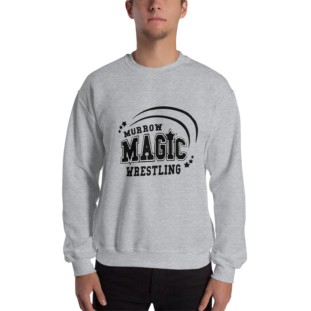 Murrow Magic - Crewneck