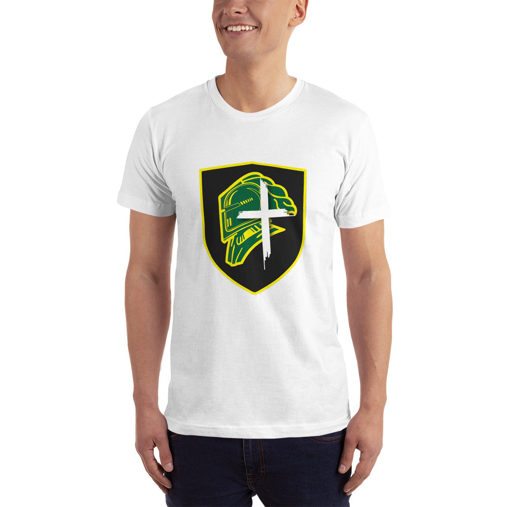 Archbishop Bergan - Short Sleeve