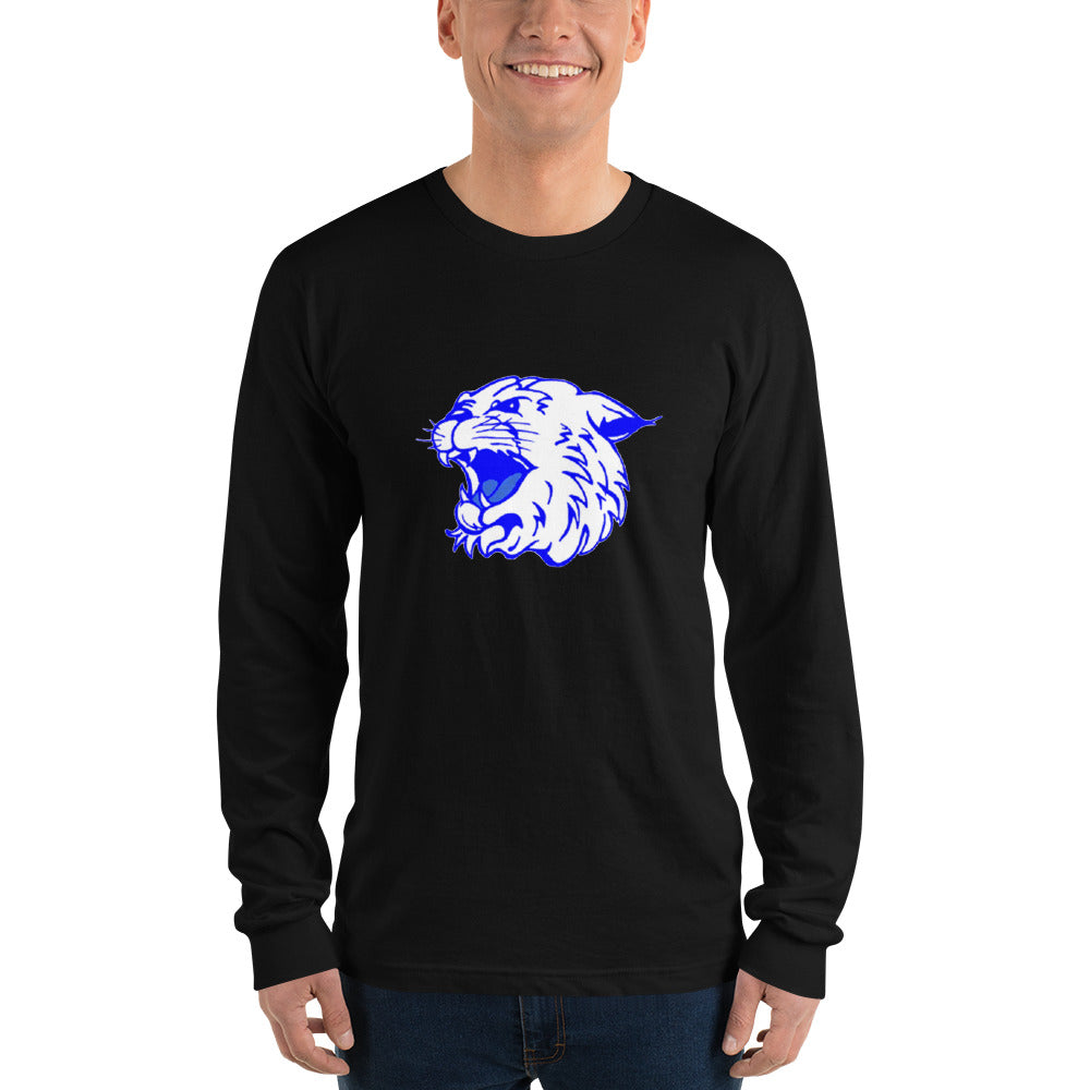 Banner County - Long sleeve t-shirt