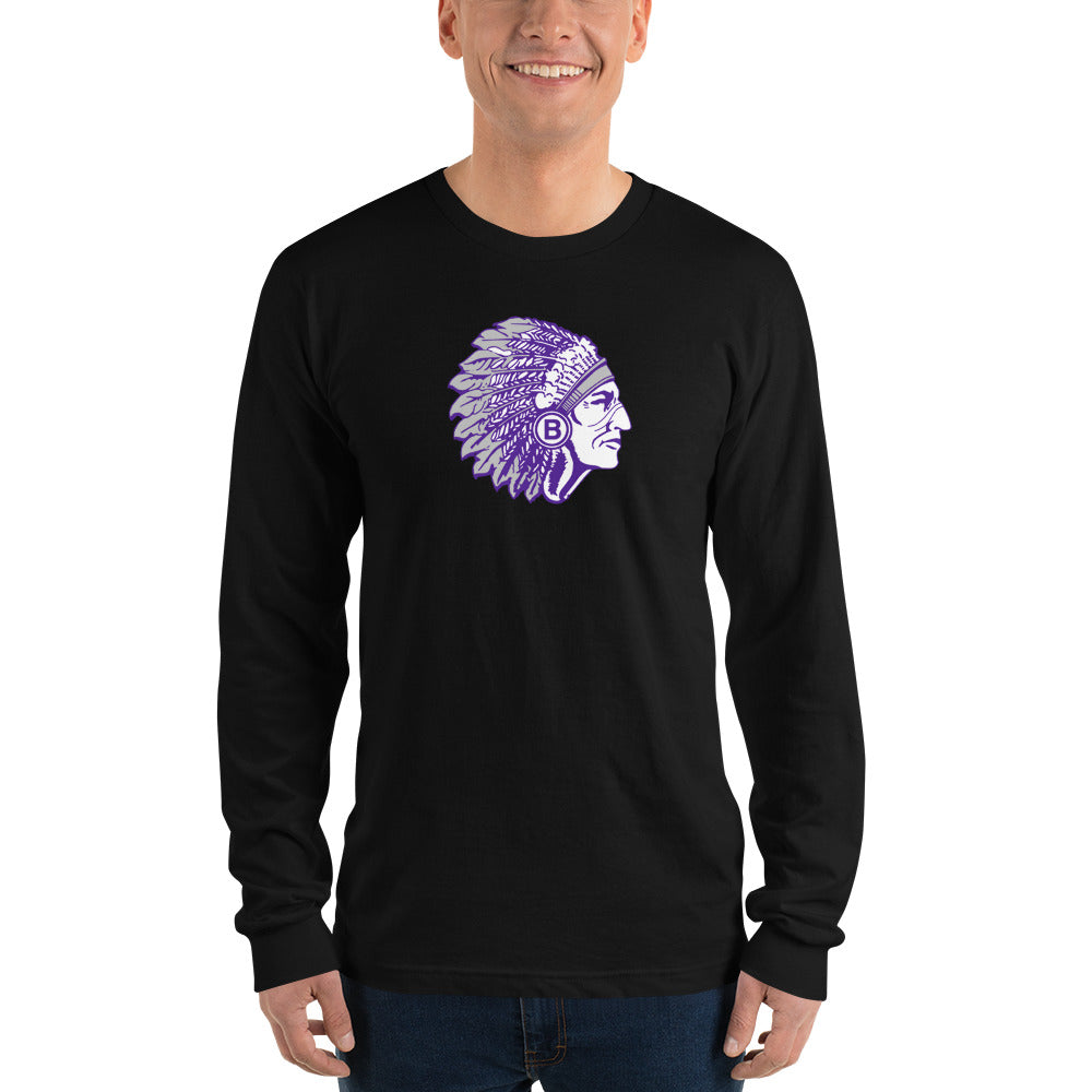 Bellevue East - Long Sleeve