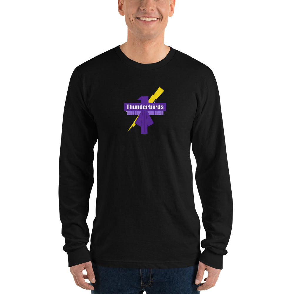 Bellevue West - Long Sleeve