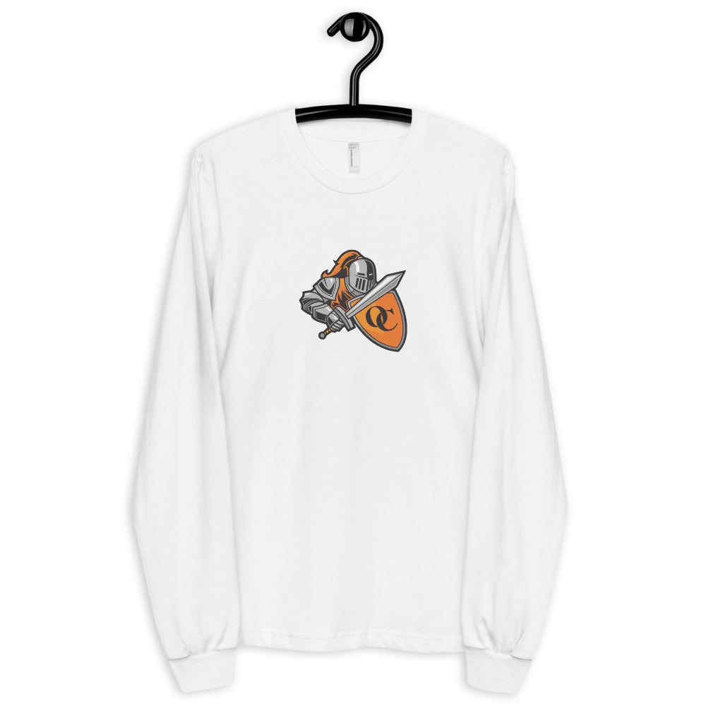 Oakland-Craig -Long Sleeve