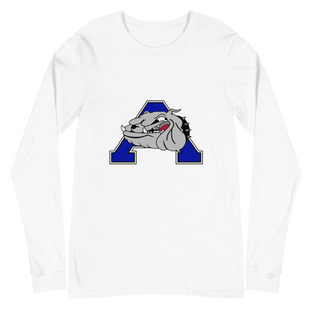 Alliance Bulldogs - Long Sleeve