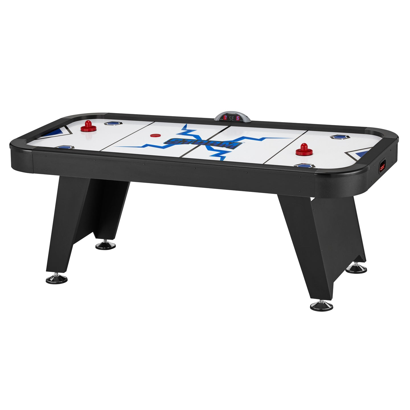 Fat Cat Storm MMXI 7' Air Hockey Table