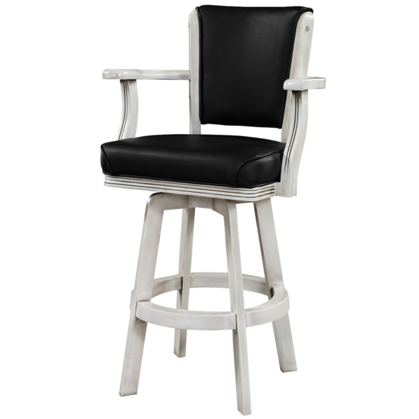RAM Game Room Swivel Barstool With Arms