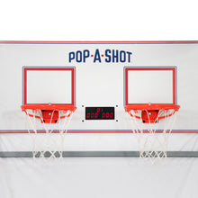 Pop-A-Shot Official Premium Series - Pro Dual Shot