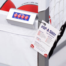 Pop-A-Shot Official Premium Series - Pro Single Shot