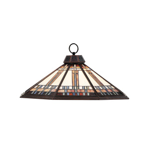 "RAM Game Room 16"" Winslow Pendant"