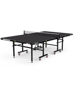 Killerspin MyT 10 Outdoor BlackStorm Table Tennis Table Ping Pong Table