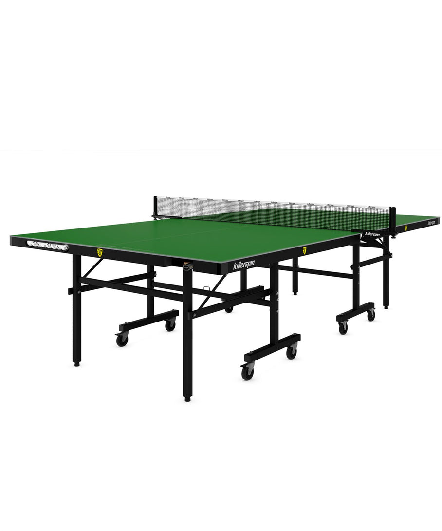 Killerspin MyT 10 Outdoor EmeraldCoast Table Tennis Ping Pong Table