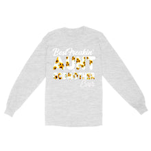 Load image into Gallery viewer, Best Freakin Aunt & Godmother Ever - Standard Long Sleeve