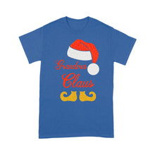 Load image into Gallery viewer, Grandma Claus Matching Family Group Christmas - Standard T-shirt