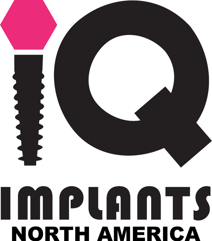 IQ IMPLANTS USA