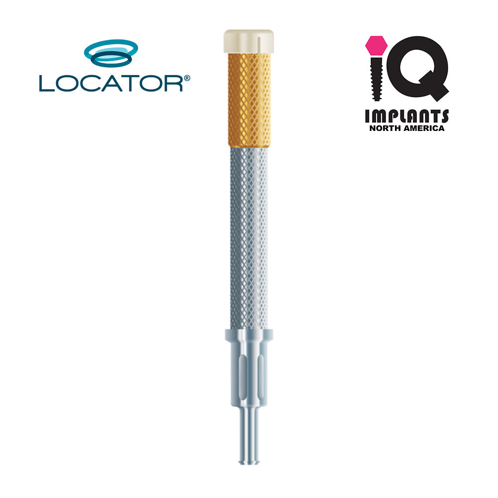 Locator Core Tool, Final Packaging