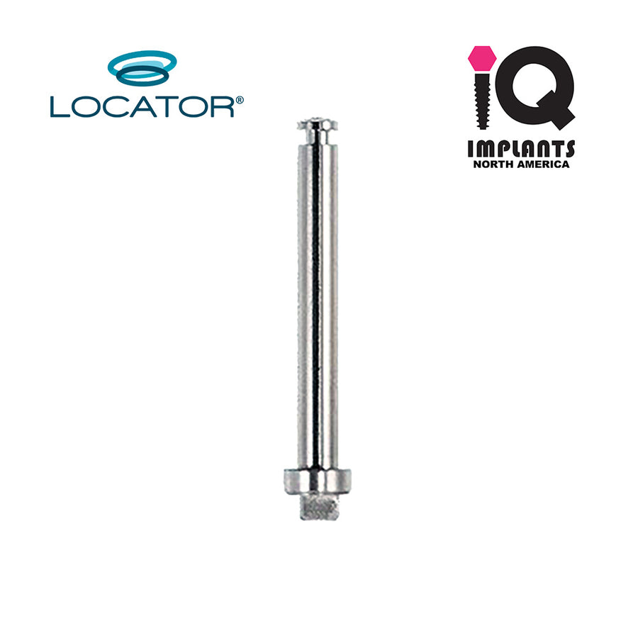 Locator Torque Wrench Insert for Latch Type Torque Wrench,  (23mm)