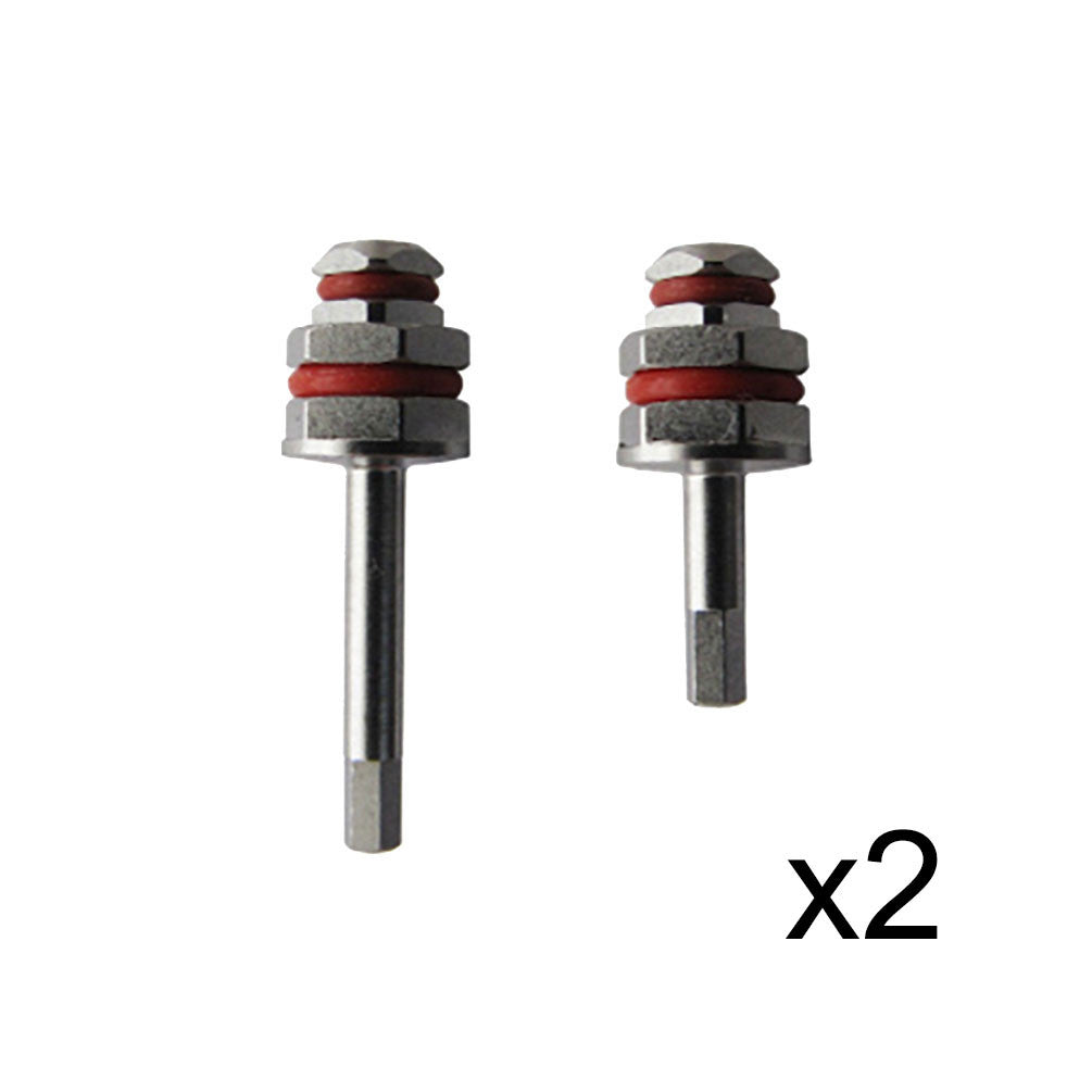SPECIAL: 2 - 2.0mm Hex Drivers for Narrow 3.0mm Platform
