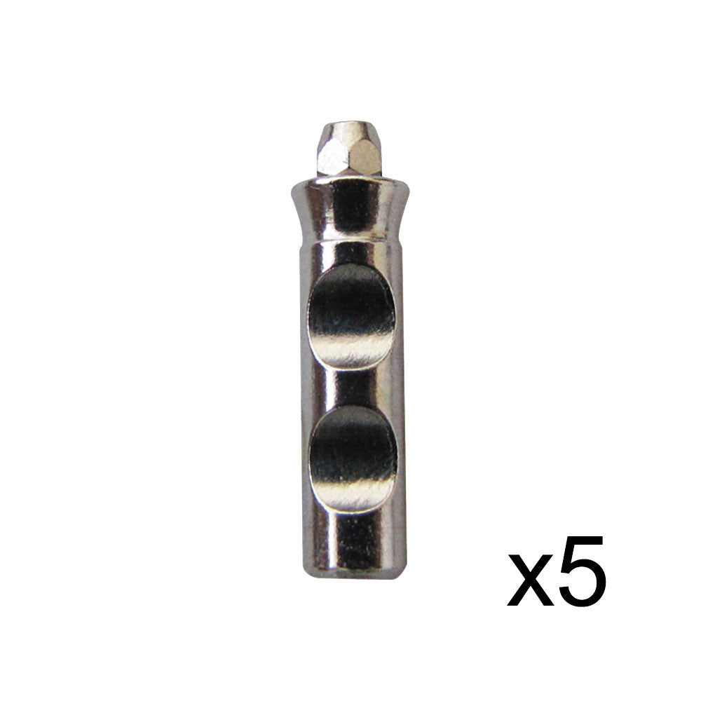 Classic Multiunit Abutment Analog, (5pk) SP