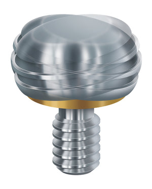 Zest LOCATOR® Abutment IQ Implants & Compatibles 3.5/3.75 platform, 0.3mm SP