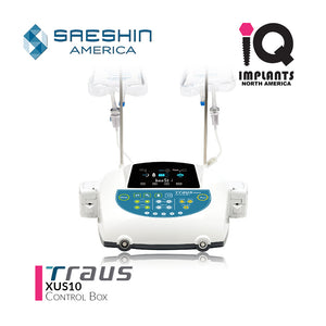 Traus SUS10 Piezo + Surgical Implant Motor Combination Set 20:1 (Optic)
