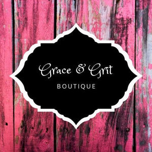 Grace & Grit Boutique