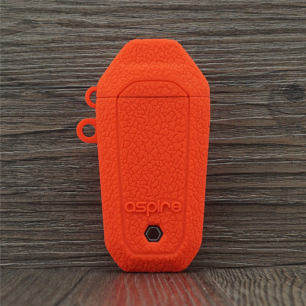 Aspire AVP AIO Silicone Case Cover with Lanyard by CVSvape