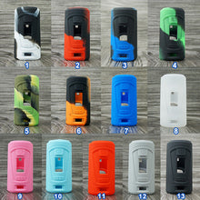 Load image into Gallery viewer, Geek VAPE GBOX Squonker 200w Silicone Case Cover skin by CVSvape