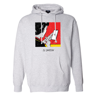 Our Pathetic Age Hoodie