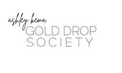 Gold Drop Shop