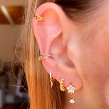 Load image into Gallery viewer, Diwali Earcuff