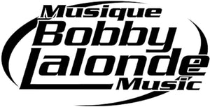Bobby Lalonde Music