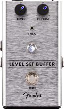 Load image into Gallery viewer, Fender Level Set Buffer Pedal