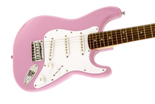 Load image into Gallery viewer, Squier Mini, Rosewood Fingerboard, Pink