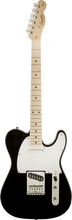 Load image into Gallery viewer, Squier Affinity Series™ Telecaster®, Maple Fingerboard, Black