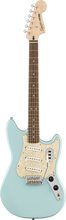 Load image into Gallery viewer, Squier Paranormal Cyclone Daphne Blue