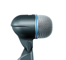 Load image into Gallery viewer, Shure Beta52A Dynamic Kick Drum Microphone