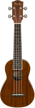 Load image into Gallery viewer, Fender Seaside Soprano Uke, Natural