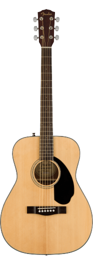 Fender CC-60S Concert Natural