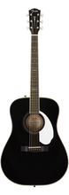 Load image into Gallery viewer, Fender PM-1 Limited Edition Dreadnought with Case