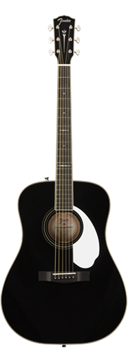 Fender PM-1 Limited Edition Dreadnought with Case
