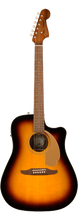 Load image into Gallery viewer, Fender Redondo Player Sunburst