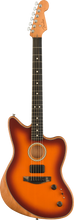 Load image into Gallery viewer, Fender American Acoustasonic® Jazzmaster®, Tobacco Sunburst